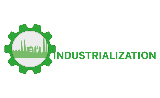 Industrialization | Turn key projects
